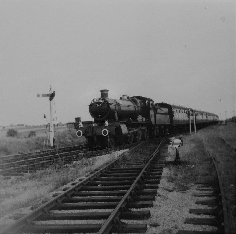 Swindon S Other Railway