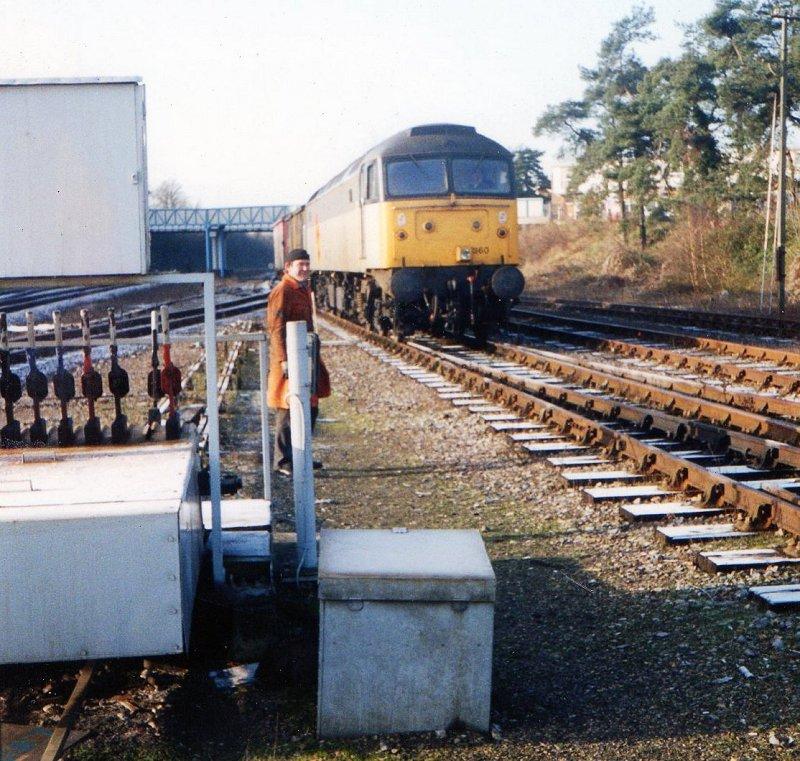 Swindon's Other Railway